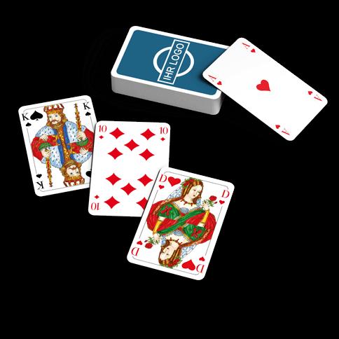 Canasta Karten