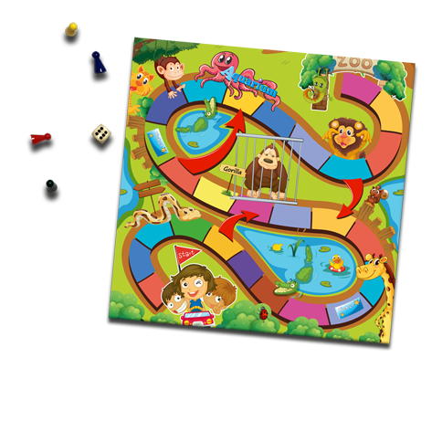 Brettspiele Selber Machen Mit Inkscape Rgb Labs Com