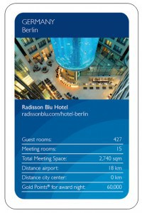 radisson berlin
