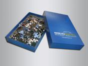 Stülpdeckelschachtel für Puzzle MeinSpiel-MeinSpiel